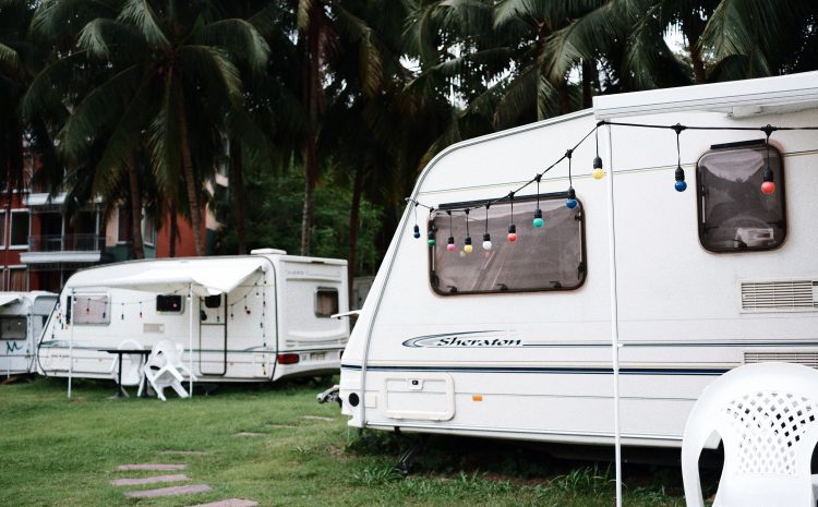 Read These Reminders Before Pulling Out Your Caravan Insurance
