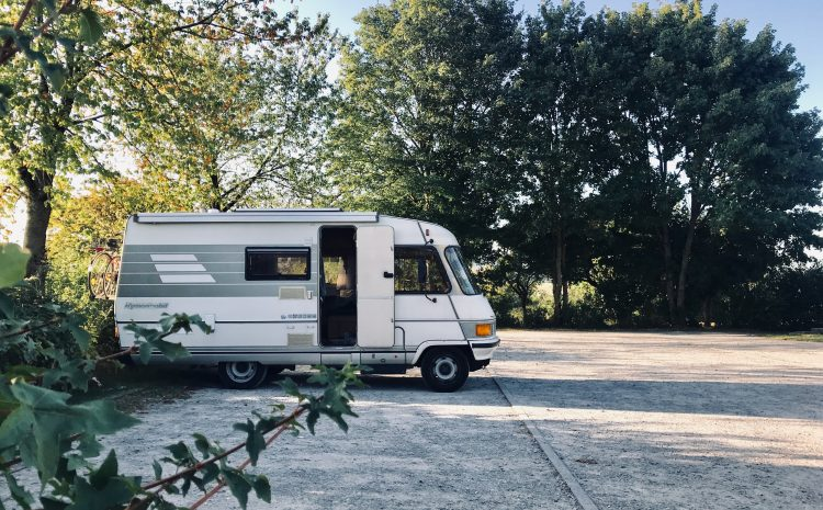 3 Crucial Motorhome Insurance Tips You Need to Know