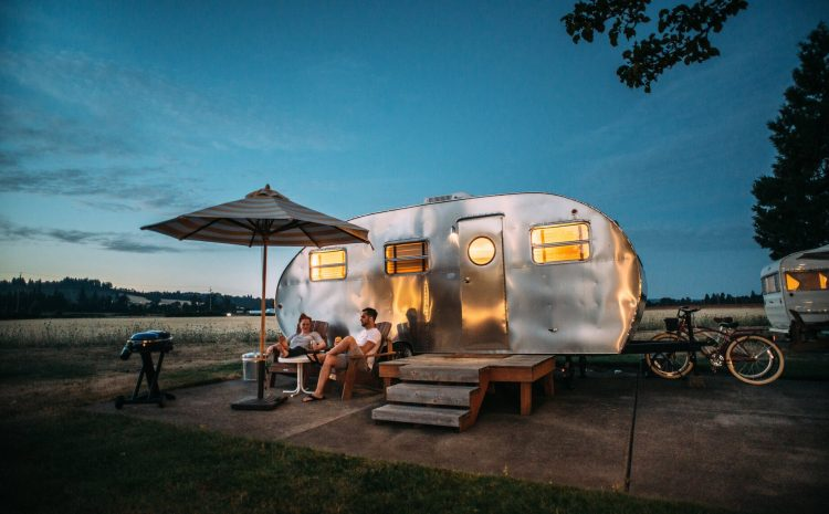 Motorhome Buyers Guide: Everything You Need to Know