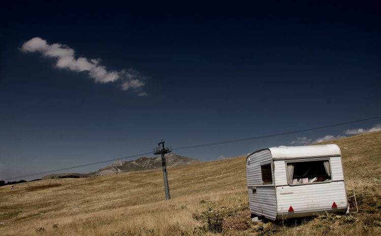 3 Things to Do Before Hitting the Road With Your Motorhome