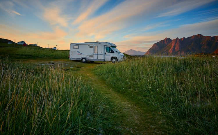 Why You Need General Touring Caravan Insurance