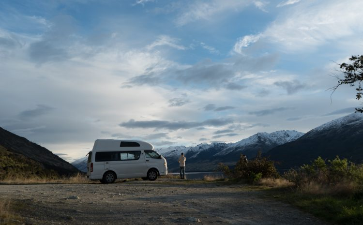 Campervan Insurance Policies—A Quick Guide