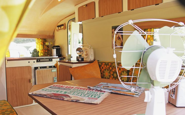 Static Caravan Maintenance 101: What You Need to Know