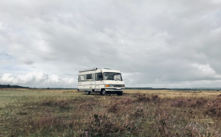 What to Know About Travelling to Europe via Motorhome in 2021
