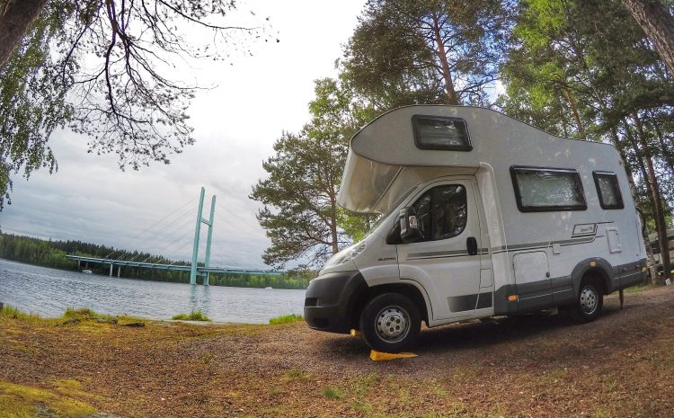 Post-Lockdown Holidays: Factors to Consider When Caravanning