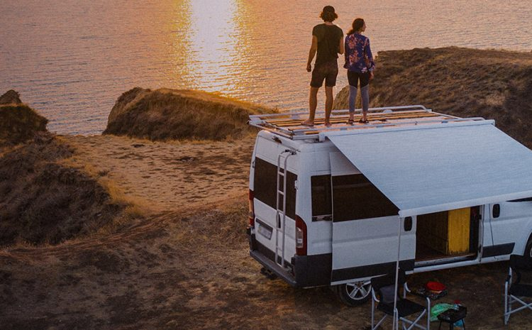 Motorhome Financing: what Is It And How Does It Work?